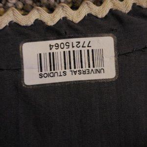 universal studios Dresses - Universal studios costuming vintage